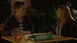 Josh Willis, Terese Willis in Neighbours Episode 7229