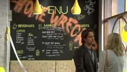 Brad Willis, Lauren Turner in Neighbours Episode 7229