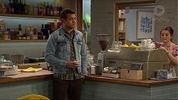 Nate Kinski in Neighbours Episode 7230