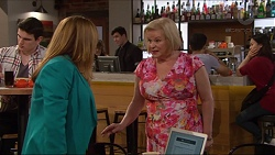 Terese Willis, Sheila Canning in Neighbours Episode 7230
