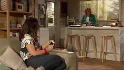 Imogen Willis, Terese Willis in Neighbours Episode 7230