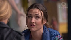 Steph Scully, Amy Williams in Neighbours Episode 7231