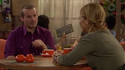 Toadie Rebecchi, Steph Scully in Neighbours Episode 7231