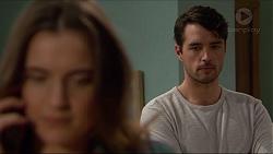 Amy Williams, Liam Barnett in Neighbours Episode 7231