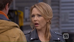 Kyle Canning, Steph Scully in Neighbours Episode 7232
