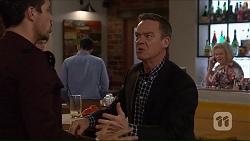 Liam Barnett, Paul Robinson in Neighbours Episode 7232