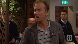 Sam Mako, Mark Brennan in Neighbours Episode 7232