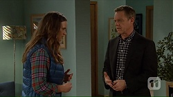 Amy Williams, Paul Robinson in Neighbours Episode 7232