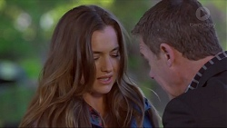 Amy Williams, Paul Robinson in Neighbours Episode 7233