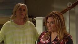 Lauren Turner, Terese Willis in Neighbours Episode 7233