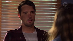 Liam Barnett, Amy Williams in Neighbours Episode 7233
