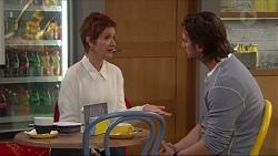 Susan Kennedy, Brad Willis in Neighbours Episode 7234