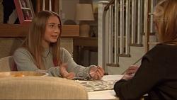 Piper Willis, Terese Willis in Neighbours Episode 7234