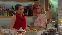 Paige Novak, Lauren Turner in Neighbours Episode 7234