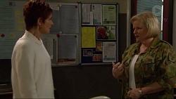 Susan Kennedy, Sheila Canning in Neighbours Episode 7234