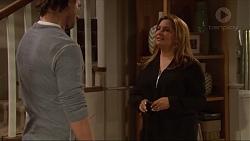 Brad Willis, Terese Willis in Neighbours Episode 7234