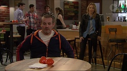 Toadie Rebecchi, Steph Scully in Neighbours Episode 7235