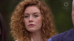 Belinda Bell in Neighbours Episode 7235