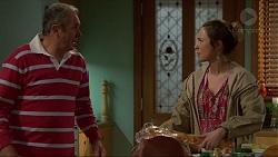 Karl Kennedy, Sonya Mitchell in Neighbours Episode 7235
