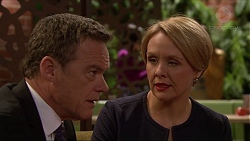 Paul Robinson, Sue Parker in Neighbours Episode 7236