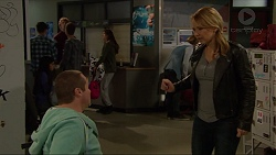 Toadie Rebecchi, Steph Scully in Neighbours Episode 7236
