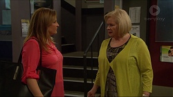 Terese Willis, Sheila Canning in Neighbours Episode 7237