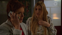 Susan Kennedy, Amber Turner in Neighbours Episode 7237
