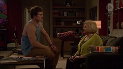 Kyle Canning, Sheila Canning in Neighbours Episode 7238