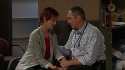 Susan Kennedy, Karl Kennedy in Neighbours Episode 7238