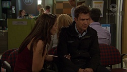 Paige Novak, Mark Brennan in Neighbours Episode 7238