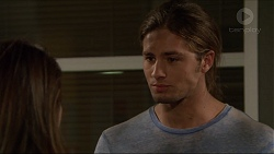 Paige Novak, Tyler Brennan in Neighbours Episode 7238