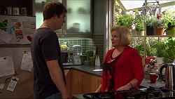 Kyle Canning, Sheila Canning in Neighbours Episode 7239