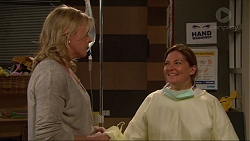 Lauren Turner, Terese Willis in Neighbours Episode 7239