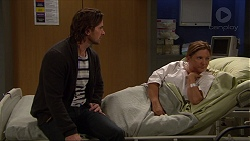 Brad Willis, Terese Willis in Neighbours Episode 7241