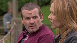 Toadie Rebecchi, Steph Scully in Neighbours Episode 7242