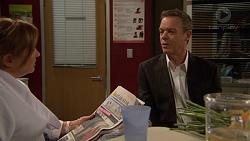Terese Willis, Paul Robinson in Neighbours Episode 7242