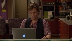 Daniel Robinson in Neighbours Episode 7242