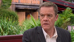 Paul Robinson in Neighbours Episode 7242