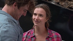 Kyle Canning, Amy Williams in Neighbours Episode 7243