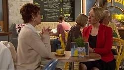 Susan Kennedy, Sue Parker in Neighbours Episode 7244