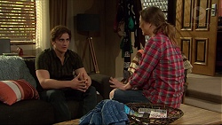 Kyle Canning, Amy Williams in Neighbours Episode 7244