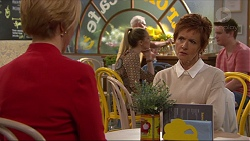 Sue Parker, Susan Kennedy in Neighbours Episode 7244