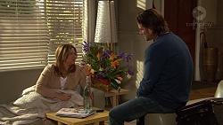 Terese Willis, Brad Willis in Neighbours Episode 7246
