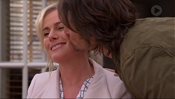 Lauren Turner, Brad Willis in Neighbours Episode 7247