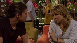 Tyler Brennan, Steph Scully in Neighbours Episode 7247