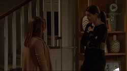 Terese Willis, Paige Smith in Neighbours Episode 7247