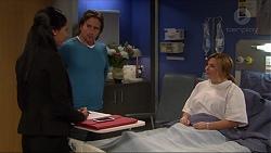 Shay Daeng, Brad Willis, Terese Willis in Neighbours Episode 7248