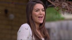 Paige Novak in Neighbours Episode 7249