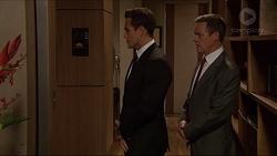 Aaron Brennan, Paul Robinson in Neighbours Episode 7249