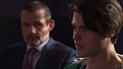 Toadie Rebecchi, Ben Kirk in Neighbours Episode 7251
